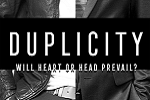 Duplicity Cover Reveal