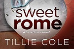 Sweet Rome Cover Reveal