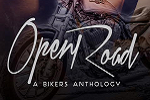 Open Road Cover Reveal