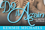 Do It Again Release Day Blitz