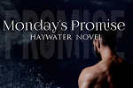Mondays Promise Cover Reveal