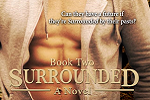 Surrounded Release Day Blitz